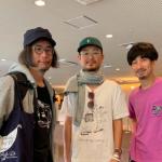 グッドラックヘイワの新作『アユタヤ』に長岡亮介が参加!