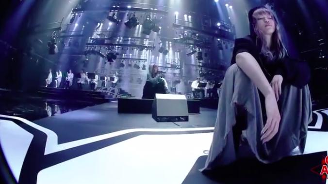 CDTV未公開映像!椎名林檎「ドンキの駐車場でたむろしたい」