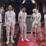 東京事変 2020 FNS歌謡祭 第2夜で『群青日和』『命の帳』を披露!