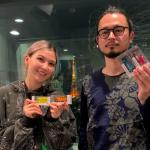 長岡亮介ゲスト J-WAVE「CITROEN AWESOME COLORS」お聴き逃しなく!