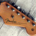長岡亮介「FENDER CUSTOM SHOP EXPERIENCE」でのギターオーダーの模様が放送決定