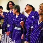 【紅白2020】東京事変『うるうるうるう〜能動的閏〆篇〜』を披露!