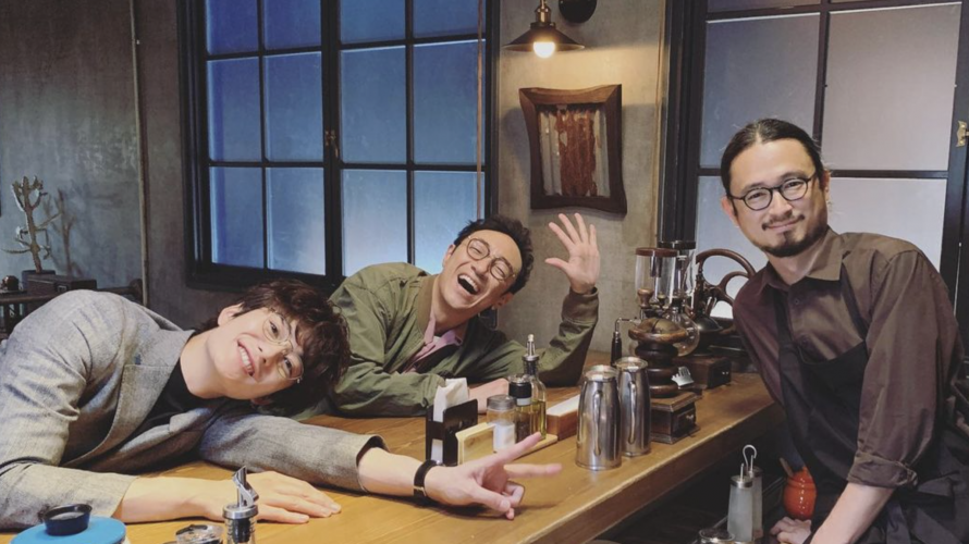 ドラマ「大豆田とわ子と三人の元夫」の長岡亮介(持田潤平/もっちん)まとめ