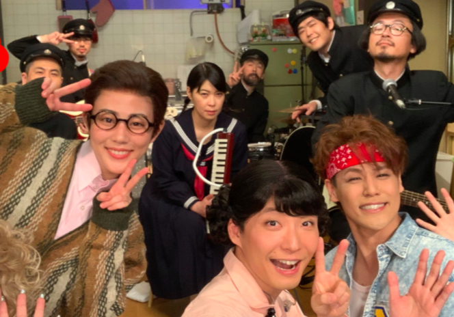 星野源バンドの『うちで踊ろう』がインスタで公開中!生きてまた会おう。