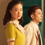映画音楽は長岡亮介×伊澤一葉!『スパイの妻』パッケージ版3月3日発売