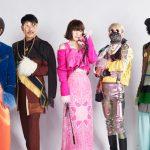 札幌paseoで東京事変の衣装・フォトパネル展示開催!メンバー直筆サインも